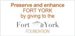fort york foundation