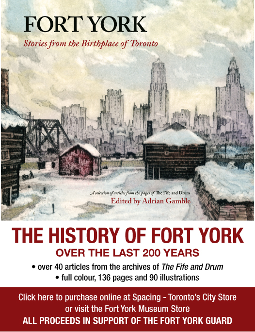 Fort York: The Birthplace of Toronto